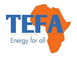 Logo TEFA