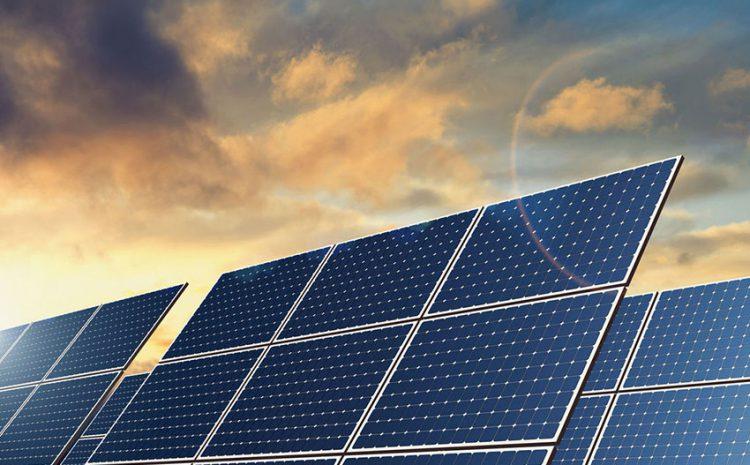 Solar Energy Technology for Africa
