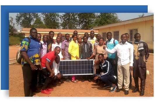 TEFA, TechEnergyForAfrica, about us